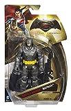 Batman V Superman – Dawn Of Justice – Batman – Armatura Da Battaglia – Personaggio 15Cm