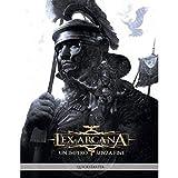 Need Games Lex Arcana - QUICKSTARTER Gioco di Ruolo in Italiano