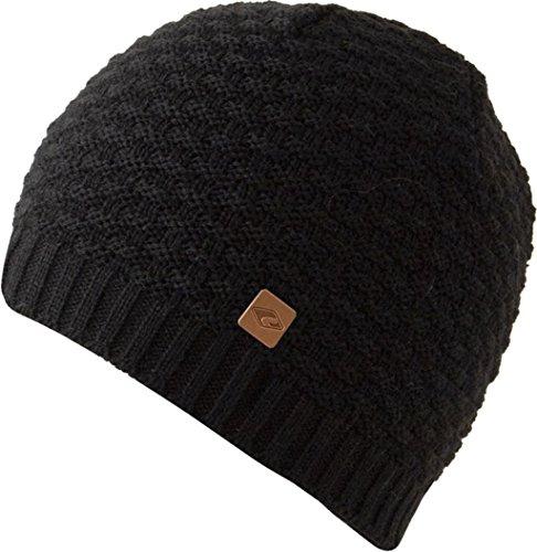 CHILLOUTS Unisex, Damen Mütze schwarz Einheitsgröße