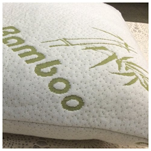 The Bamboo Pillow RYN-TBP-Q1