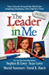 Leader in Me (English Edition)