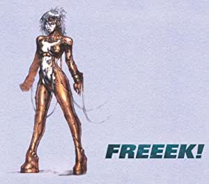 Freeek! / The Long and Winding Road [CD 2]