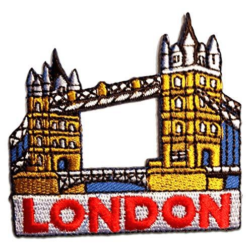 Parches - London Bridge Tower - colorido - 6