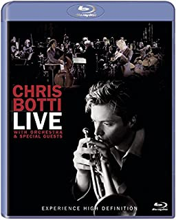 Live: With Orchestra & Special Guests [Blu-ray] [Import anglais] (B000OCY6A4) | Amazon price tracker / tracking, Amazon price history charts, Amazon price watches, Amazon price drop alerts