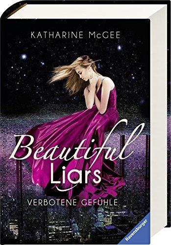 Preisvergleich Produktbild Beautiful Liars, Band 1: Verbotene Gefühle