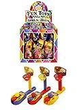 Stelle deinen Kinder Spielzeug Adventskalender selber zusammen Spielsachen Mädchen Junge einzelne kleine Spielware Paket (Basketball Spiel)
