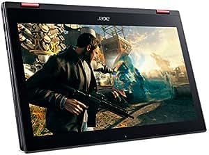 Acer Nitro Spin NP515-51 15.6-inch Laptop (Core i7 8550U Processor/8GB/1TB/Windows 10/NVIDIA GeForce GTX 1050 4 GB GDDR5 VRAM), Black