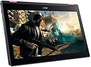 Acer Nitro Spin 5 NP515-51 15.6-inch Core i7 8550U Processor Touch with 360 Deggre Convertable FHD GamingLaptop (/8GB/1TB/Windows 10/NVIDIA GeForce GTX 1050 4 GB GDDR5 VRAM)