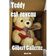 Teddy est revenu (Thriller / Polar)