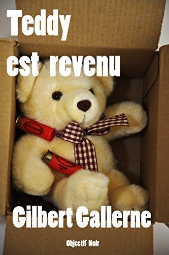 Teddy est revenu (Thriller / Polar) (French Edition)