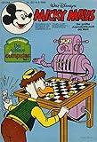 Image de Micky Maus 1980 - Heft Nr.: 19 (6.5.1980)