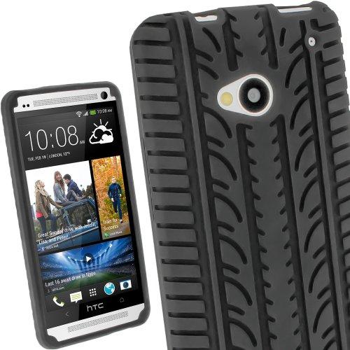 igadgitz-negro-funda-carcasa-neumatico-tyre-para-htc-one-m7-android-smartphone-protector-de-pantalla