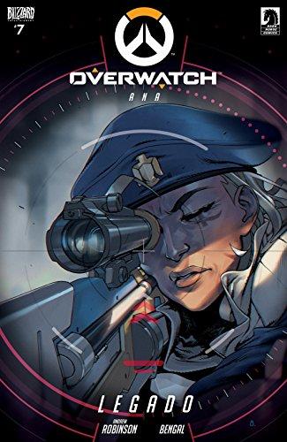 Overwatch (Castilian Spanish) #7 por Andrew Robinson