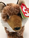 TY Beanie Baby - PUNGO the Red Wolf (Internet Exclusive) by Beani Baby