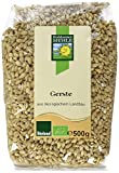 Bohlsener Mühle Gerste, geschält, 6er Pack (6 x 500 g ) - Bio