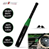 AllExtreme Heavy Duty Car Steering Wheel Lock Anti-Theft Baseball Security Self Protection Lock