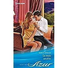 La nuit secrète (Azur) (French Edition)