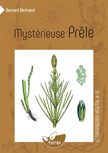 Mystrieuse Prle - Vol. 15