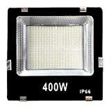 ESS EMM® 400 Watt Ultra Thin Slim Ip66 LED Flood Outdoor Light Cool