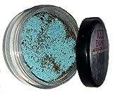 Resina de hielo helado esmalte relique polvo .5oz-turquoise, otros, multicolor