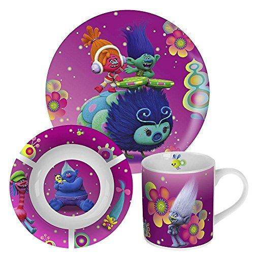 dreamworks-trolls-3-pieces-en-porcelaine-de-vaisselle-set-de-petit-dejeuner