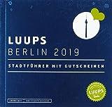 LUUPS Berlin 2019: Stadtführer mit Gutscheinen