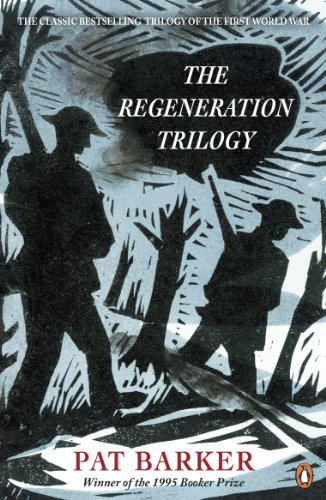 The Regeneration Trilogy por Pat Barker