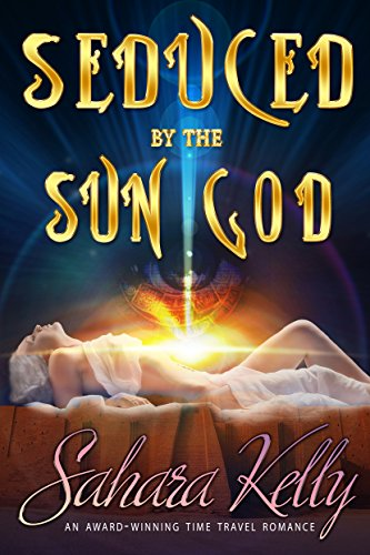 Seduced by the Sun God (English Edition)