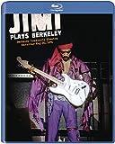 Jimi Plays Berkeley [Blu-ray]