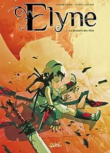 """Afficher """"Elyne n° 1<br /> Bestiaire des filles (Le)"""""""