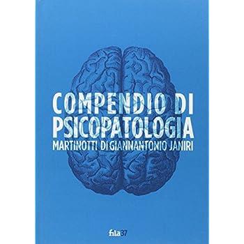 Compendio Di Psicopatologia