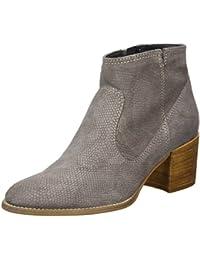 Suchergebnis auf Amazon.de für  Tamaris Stiefeletten grau - Stiefel ... 707819756c