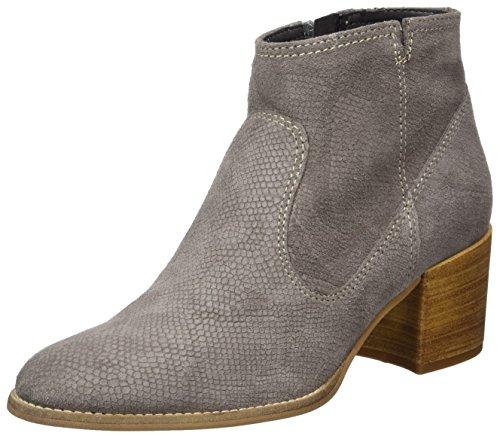 tamaris damen 25341 chelsea boots grau grey structure. Black Bedroom Furniture Sets. Home Design Ideas