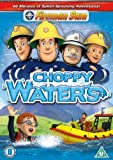 Fireman Sam - Choppy Waters [DVD] [2011]