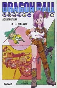 Dragon Ball Nouvelle édition Tome 10