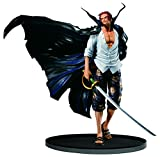 One Piece Banpresto World Figure Colosseum The King Summit decisive battle vol. Shanks 2 Normal Color Ver.