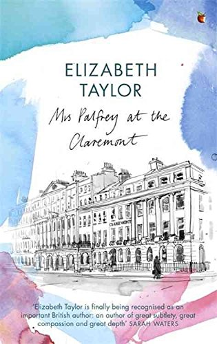[(Mrs Palfrey at the Claremont : A Virago Modern Classic)] [Author: Elizabeth Taylor, Paul Bailey] published on (April, 2006)