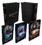 Ginger Snaps Trilogy [Blu-Ray+DVD] - uncut - auf 666 limitierter Schuber mit 3 Mediabooks