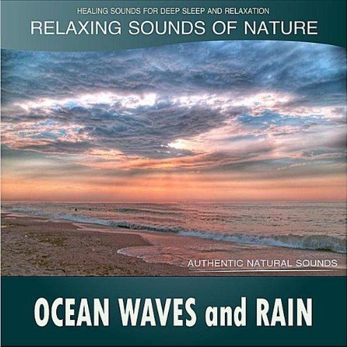 Ocean Waves and Rain: Relaxing...