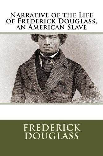 The Narrative Of The Life Of Frederick Douglass Pdf