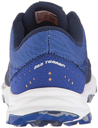 Nuovo Equilibrio Herren 690v2 Traillaufschuhe Pigmento / Blu Marino