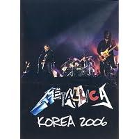 Metallica - Korea 2006