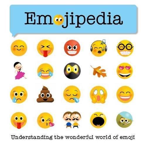 Emojipedia (Gift Book)