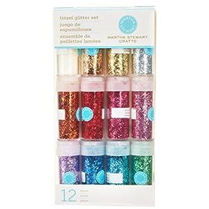 51mfxyFonXL. SS300  - Martha Stewart Crafts glitter, 12-pack