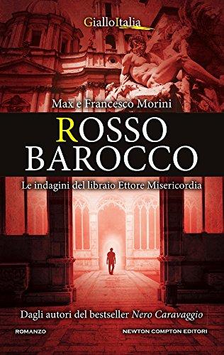 Rosso barocco. Le indagini del libraio Ettore Misericordia