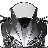 Racingscheibe MRA Honda CBR 500 R 16-18 klar