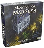 Mansions of Madness 2nd Edition: Streets of Arkham Expansion - English