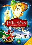 Peter Pan (Special Edition, 2-DVDs) Walt Disney
