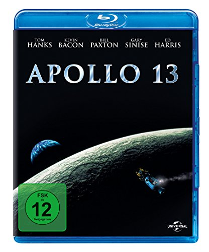 Apollo 13 - 20th Anniversary [Blu-ray]