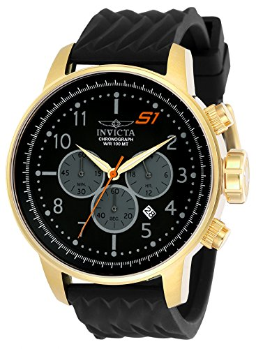 nduhr 23816 (Invicta Watch Black Gold)